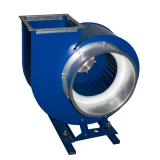 Радиальные вентиляторы среднего давления ВР 300-45 общего назначения