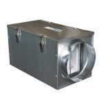 ФВК - фильтры карманные для круглых воздуховодов