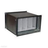 ФВП - фильтры карманные для прямоугольных воздуховодов