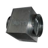 ФВ - фильтры для круглых воздуховодов